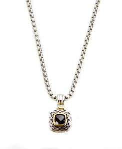 Image of Dressed for Success ~ DY inpired Cubic Zirconia pendant