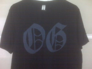 Image of 'OG' Logo T-shirt