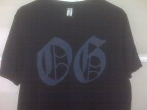 Image of 'OG' Logo T-shirt