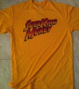 Image of Sofa King Money Shirt