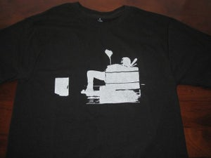 "Image of Minutes Til Midnight ""Blown Away"" T-Shirt"