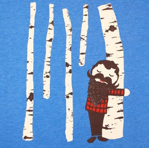 Image of Tree Hugger - Unisex XS-XXL / Womens SM, MD, XL