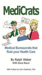 Image of MediCrats Book