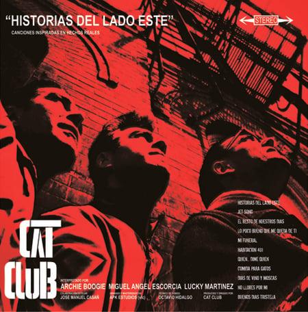 Image of HISTORIAS DEL LADO ESTE