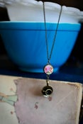 Image of Tea Time Necklace