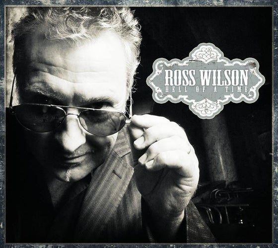Image of Ross Wilson - 5 Decades of Cool bonus CD 2009