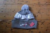 Image of Spinwell Projects No.4. The Beanie [+].