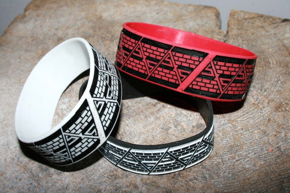 Image of Bracelets of Power