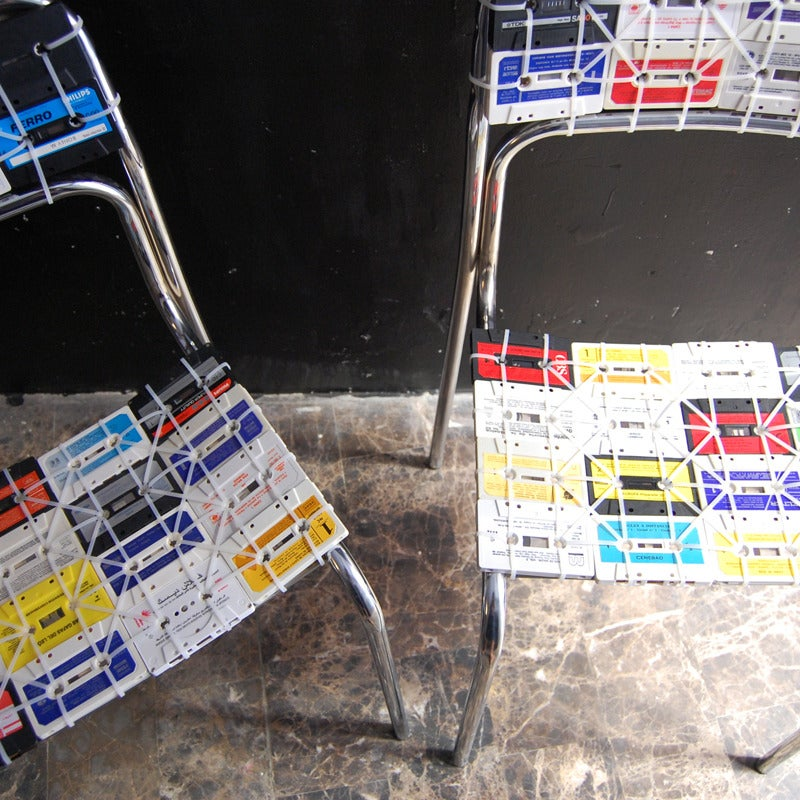 Image of Nostalgic chair