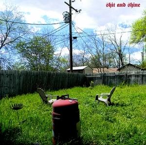Image of Shit & Shine  LP