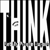 "Image of Spanglish Fly ""Think/Let My People Bugalu"" 7"" 45rpm"