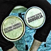 Image of 101 Things to do in Bongolia - Various Artists CD