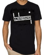 Image of La Resistance T shirt