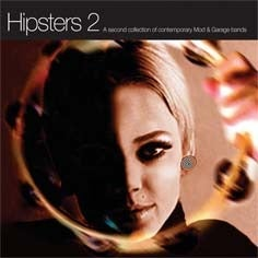 Image of Hipsters 2 - Compilation (LP or CD)