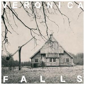 Image of Veronica Falls - Veronica Falls (LP)