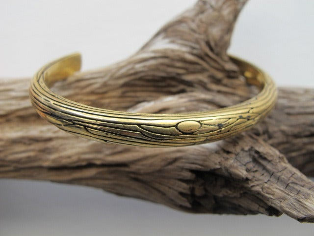 Image of EVEREST CUFF BRACELET