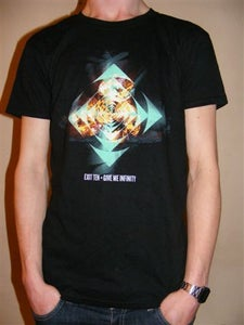 Image of Give Me Infinity - Album Tee
