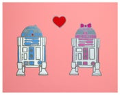 Image of R2 Love