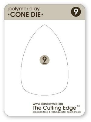 Image of Cone Die Set