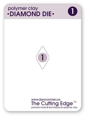 Image of Diamond Die Set