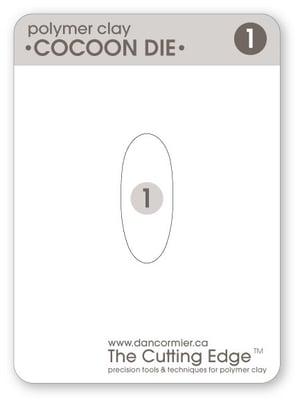 Image of Cocoon Die Set