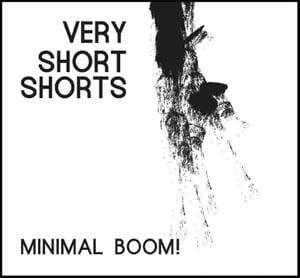 Image of minimal boom!