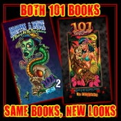 Image of  Both 101 Books save BIG TIME