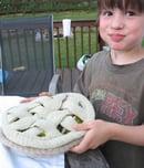 Image 3 of Blueberry Pie