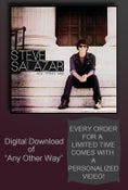 """Image of """"Any Other Way"""" Full Digital Album Download w/PERSONAL VIDEO!"""
