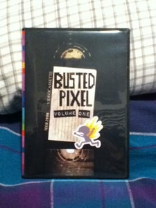 Image of Busted Pixel: Volume 1
