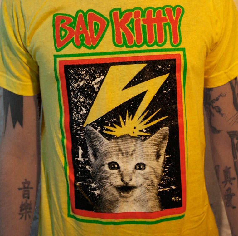 Image of BAD KITTY