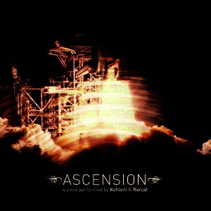 Image of Rorcal / Kehlvin - Ascension CD