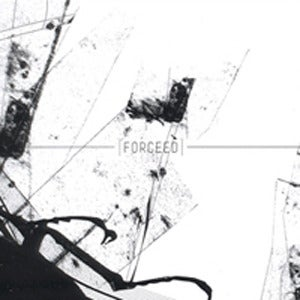 Image of Forceed - Ivory March CD