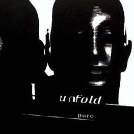 Image of Unfold - Pure CD
