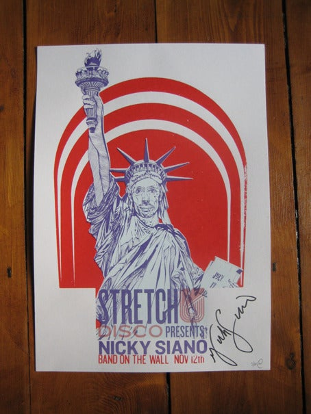 Image of Nicky Siano