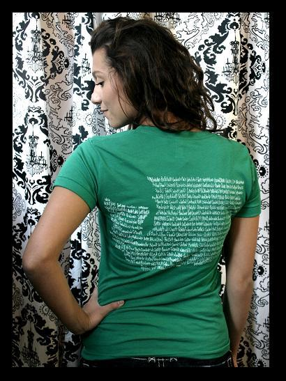 Image of PNW Ladies Tee