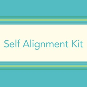 Image of Self Alignment Kit