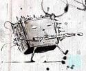 Brass Band Robot