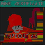 Image of Fadeout 64 (Limited Edition Album on Cassette Tape)