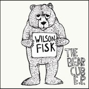 Image of Bear Cub E.P.