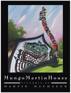 Image of Mungo Martin House