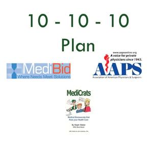 Image of 10 10 10 Plan