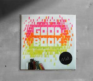 "Image of Vinyl ""Goodbook"""