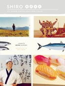 Image of Shiro: Wit, Wisdom and Recipes from a Sushi Pioneer