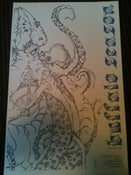 Image of Tentacles Poster