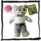"Image of 8"" Plush Zombie Orderly Hester"