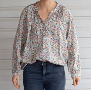 Image of Betsy Blouse