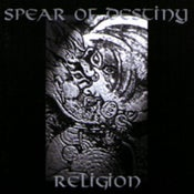 "Image of SPEAR OF DESTINY ""Religion"" CD"