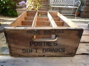 Image of Postie's Bottle Crates