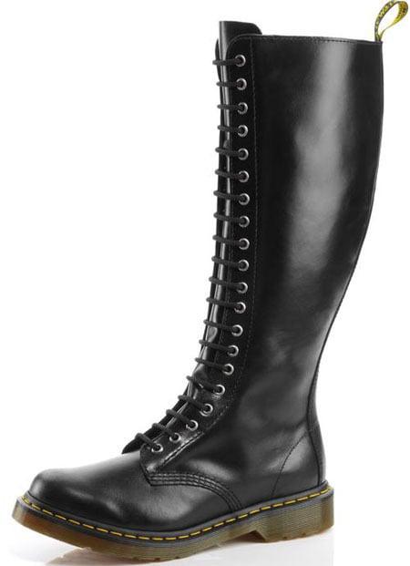 98addbd4704 Online Thrift Store — Doc Martens Boots - 20 Eye - Dr Marten Boot ...